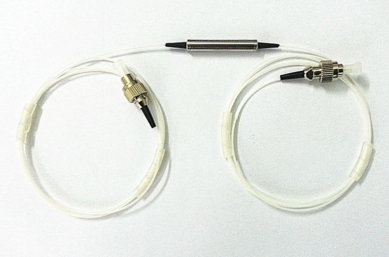Jyttek 1310nm Single Stage Fiber Optical Isolator FC/UPC
