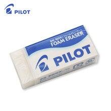 Pilot Japan ER-F6 eraser rubber Non-toxic environmental protection quickly erase pencil writing