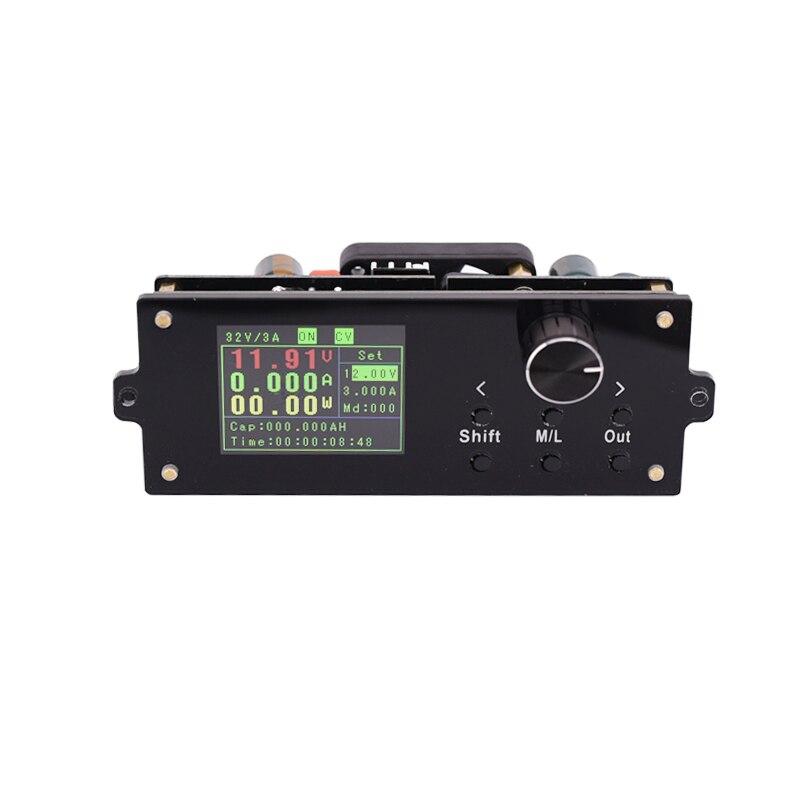 DPX3203 DC Module abaisseur CNC Module D'alimentation Réglable Écran Couleur kit de bricolage 3v5V12V