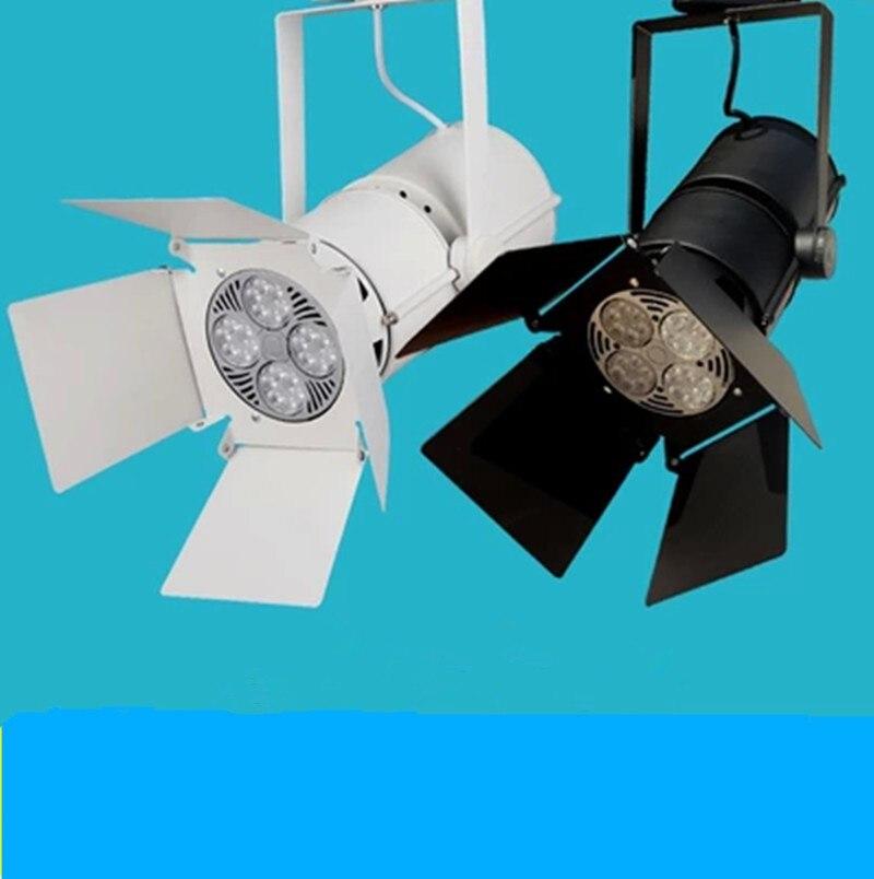a taberna ou no Hotal LED iluminação de pista lâmpada Track