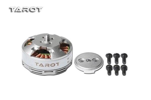 Таро 6S 380KV 4108 многороторный дисковый бесщеточный двигатель TL68P07 для радиоуправляемого мультикоптера FPV