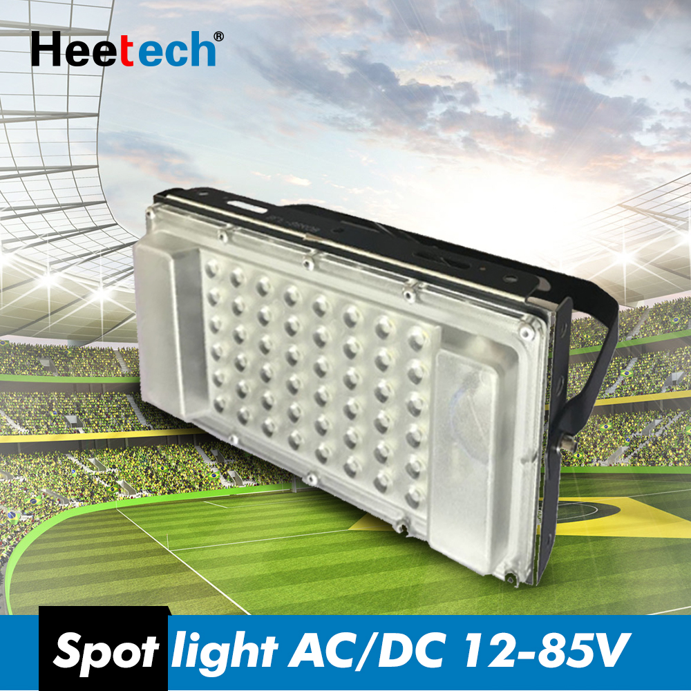 LED FloodLight 12 Volt…