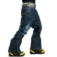 Blue Jean Pants