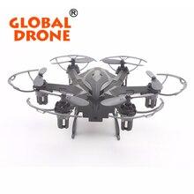 Upgrade Version I6S I drone 2MP Camera 2.4G 4CH 6Axis One Key Return Nano Hexacopter RTF Vs Hubsan 107c