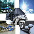 New Motorcycle Rain Cover Moto Bike Moped Scooter Waterproof UV Dust Protector S M L XL XXL Large