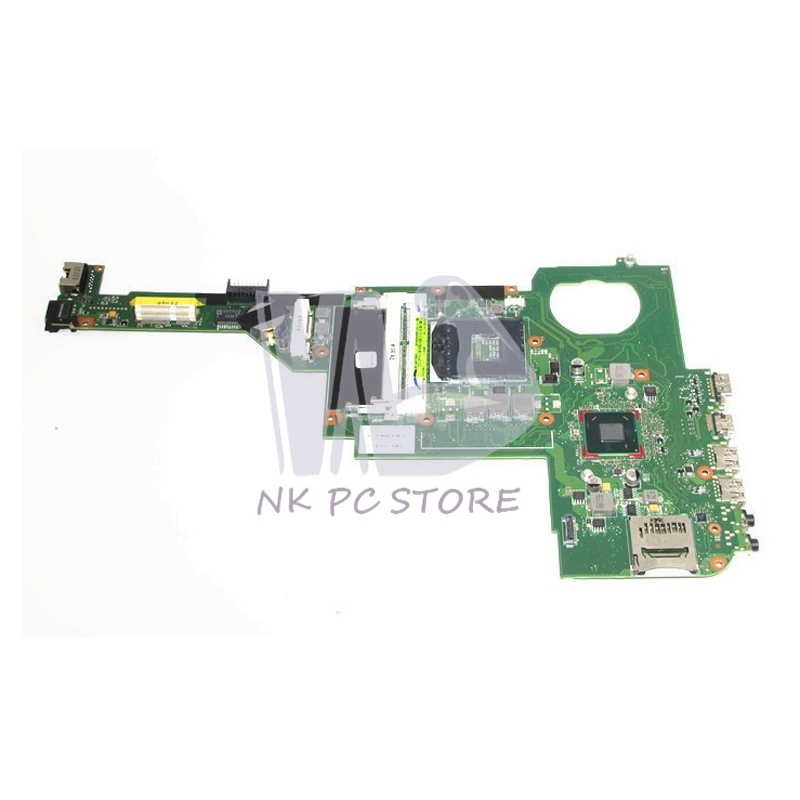 676756-501 676756-001 Main Board For HP Pavilion DV4 DV4-5000 Laptop Motherboard HM76 DDR3 Full tested 657146 001 main board for hp pavilion g6 laptop motherboard ddr3 with e450 cpu