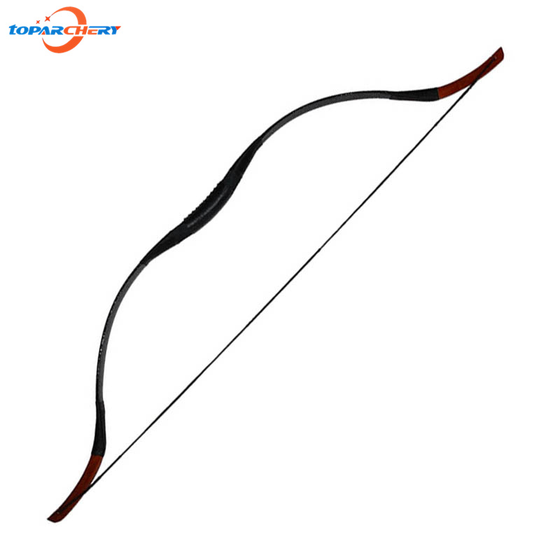 45lbs 50lbs Traditional Recurve Wooden Bow for Bamboo Fiberglass Archery Arrows Outdoor Hunting Shooting Practice Sport Games 1 piece hotsale black snakeskin wooden recurve bow 45lbs archery hunting bow