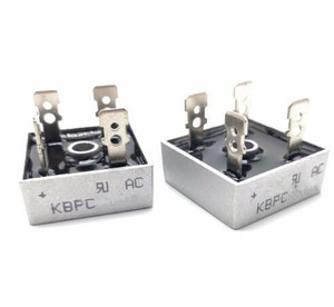 1PCS/LOT 35A 1000V diode bridge rectifier KBPC3510