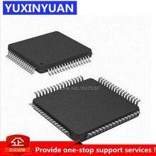 Yuxinyuan 1 pçs novo chip o fabricante original PIC18F458-I/pt pic18f458 tqfp44 pode ser comprado diretamente