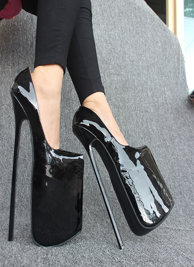 Watch High Heel Shoes and Sex - Is There Any Connection video