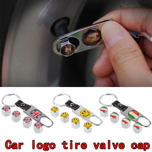 10 комплектов серебристого автомобиля для укладки логотипа автомобиля, колпачки для клапанов, автомобильные аксессуары, эмблема автомобиля, колпачки для клапанов