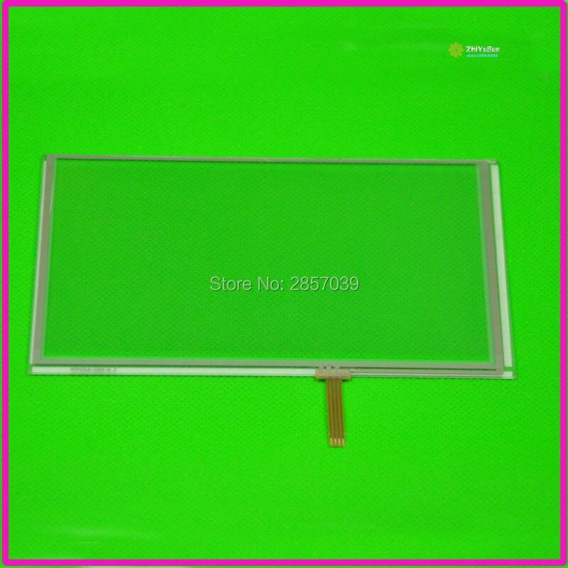 Avtomobil DVD sensor ekran üçün 155mm * 88mm üçün YENİ 6.2 - Planşet aksesuarları - Fotoqrafiya 4