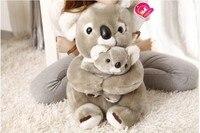 lovely Toy Club koala plush toy high quality big stuffed koala doll gift about 50cm 0482