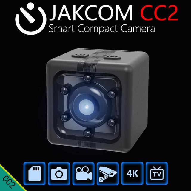 JAKCOM CC2 Smart Compact Camera as Fiber Optic Equipment in mikrotik plc wifi optical splitter