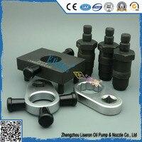 ERIKC cat injector dismounting tools E1024003 for medium pressure common rail fuel injector C7 C9