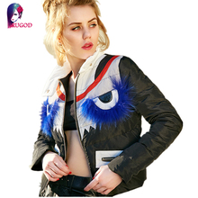 2016 Winter Women Jackets 90 White Duck Down Jacket Coat Ultra Light Slim Parka Female Warm