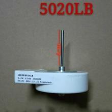 עבור Samsung מקרר כפור משלוח כפול דלת מנוע DREP5020LB DC מאוורר מקרר מנוע DC12V