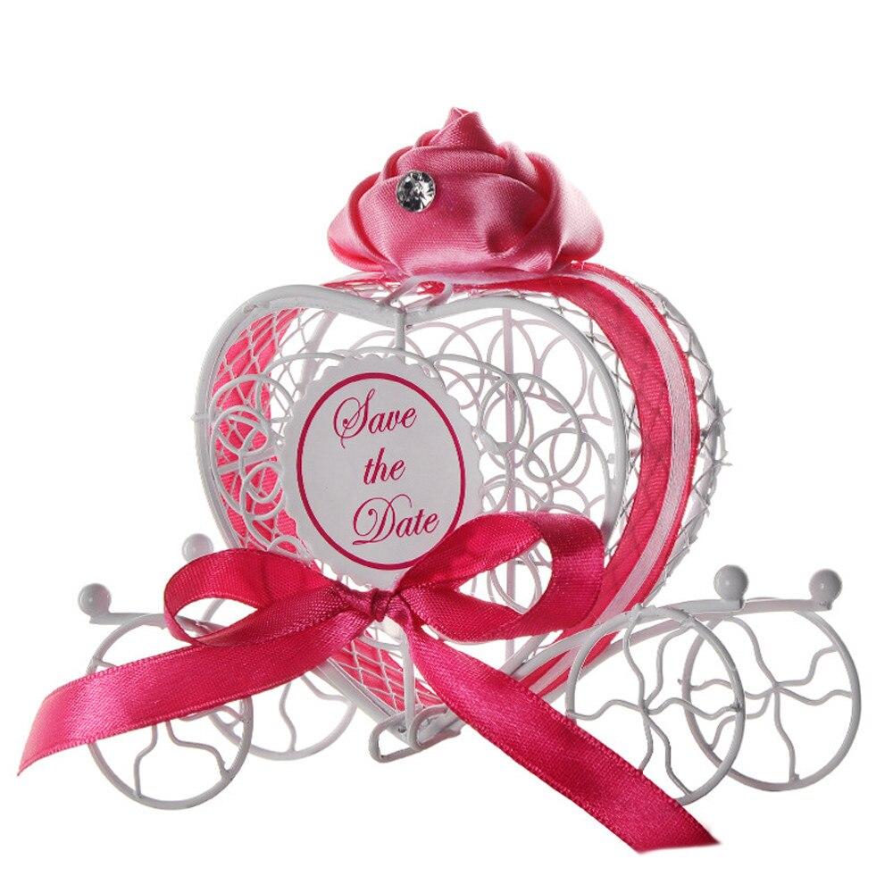 CONEED Storage Organization Candy Holders Lover bride groom Shape ...