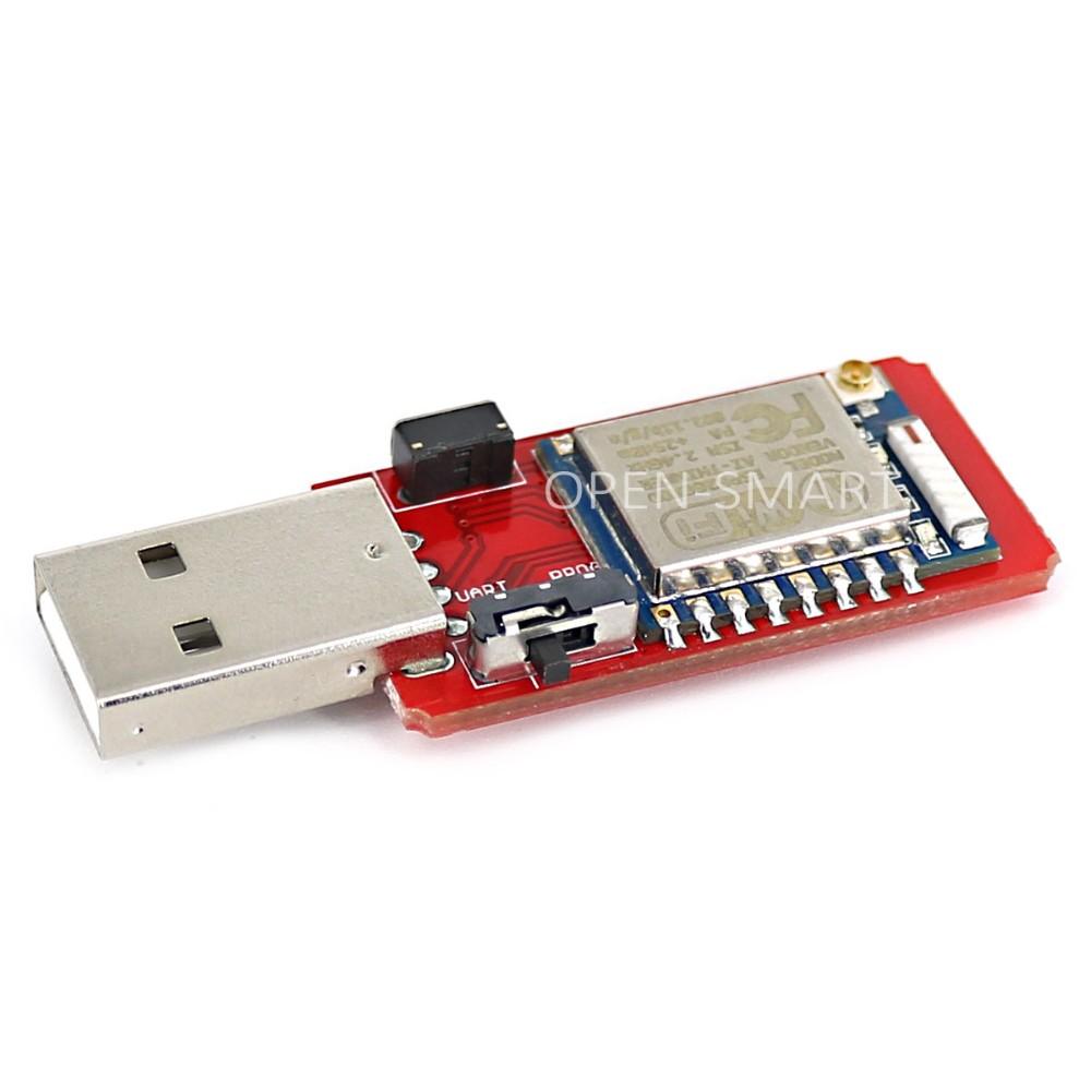 USB ESP-07 2