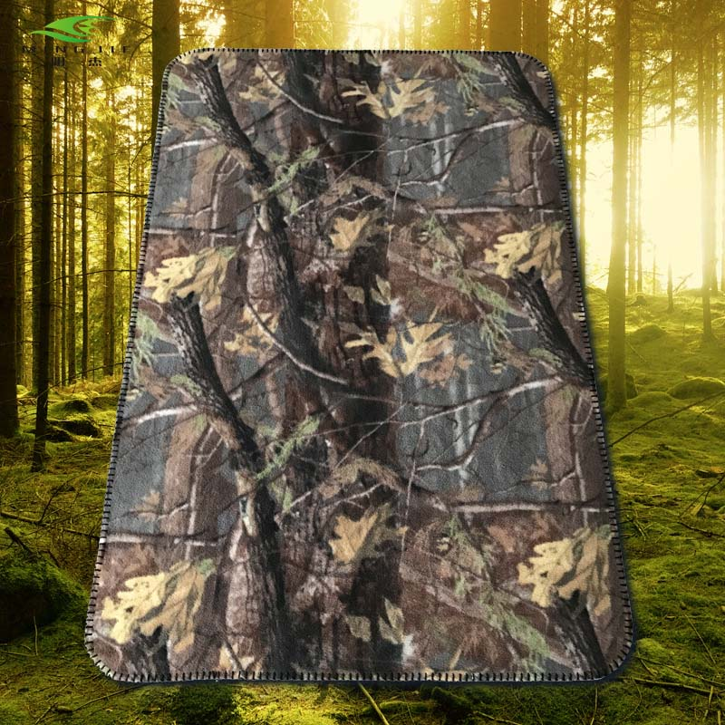 Camo Rug Home: New Portable Outdoor Travel Camouflage Printed Rugs Small