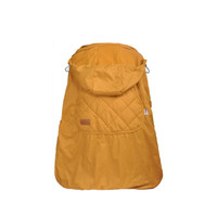 Winter Sling Waterproof Thicken Cloak Warm Cover Infant Toddler Wrap Multi Function Swaddle Baby Carrier Backpack