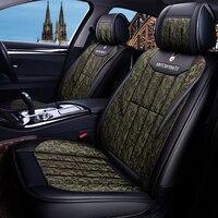 Universal 5seats car seat cover car seat protector for citroen c5 c4 xsara picasso berlingo c elysee car accessories