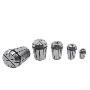 Image 1 - Portaherramientas para máquina de grabado CNC y torno de fresado, 1 unidad, ER20, 12,7mm, 3mm, 1/8 pulgadas (3.175mm), 4mm, 5mm, 10mm, 11mm