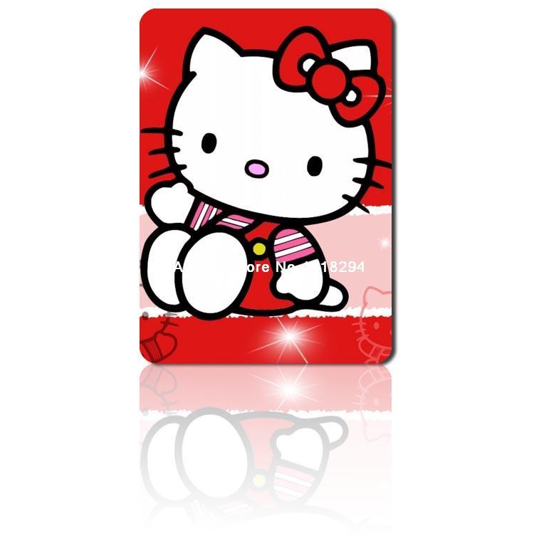 CAT Lunettes de soleil Noir Blanc Tapis de souris d'ordinateur PC Pad–Animal Funny Kitten Cute z2V1dy