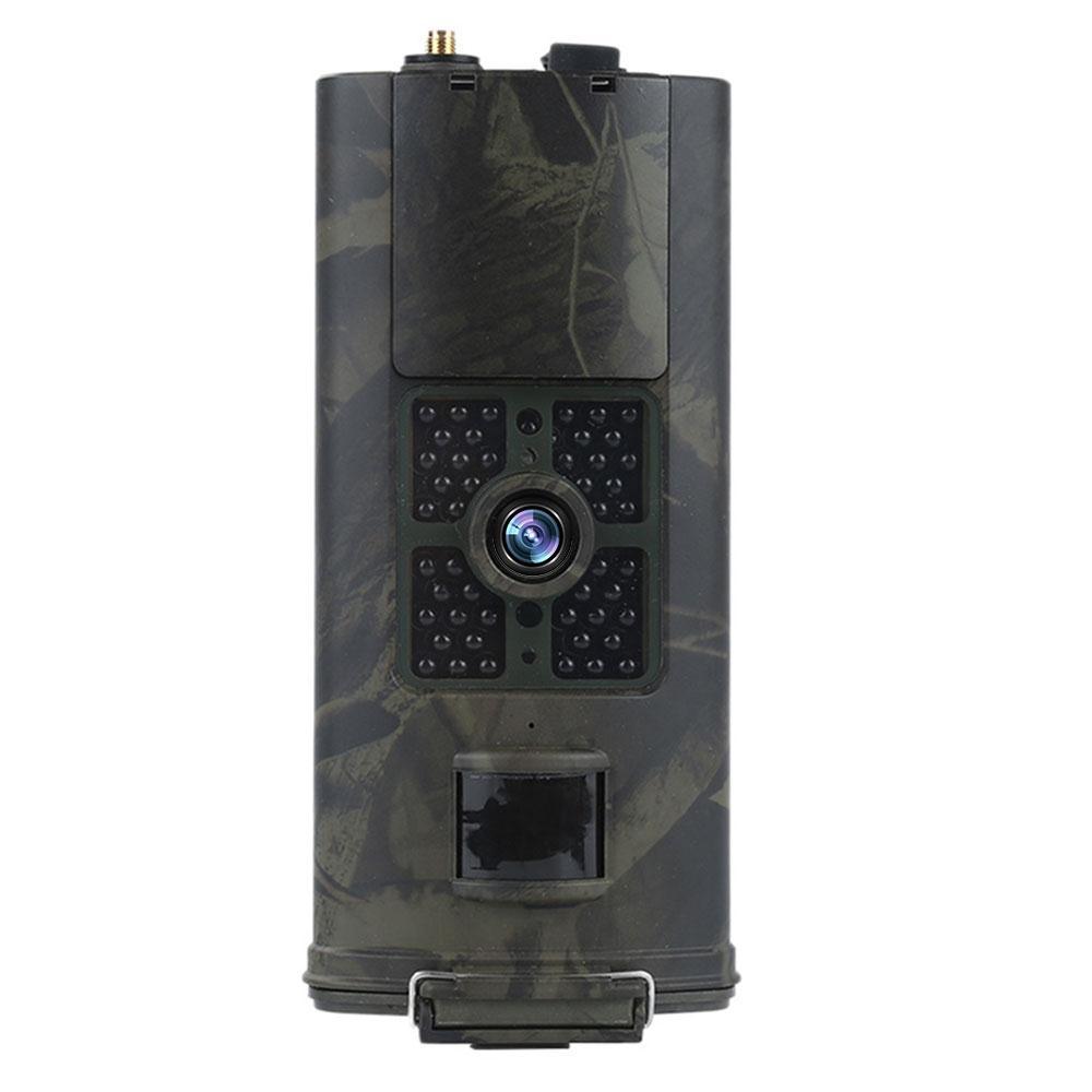 Caméra de Surveillance 16MP caméra de Surveillance IR caméra de Surveillance de la faune