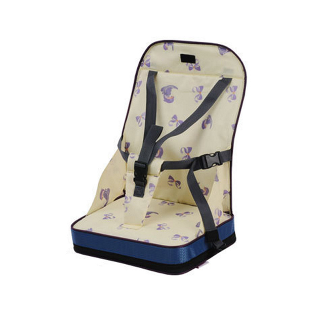 Горячая распродажа мода детское сиденье портативных детский стульчик для кормления стульчик для складной безопасности детское кресло 3 цвет YY1116
