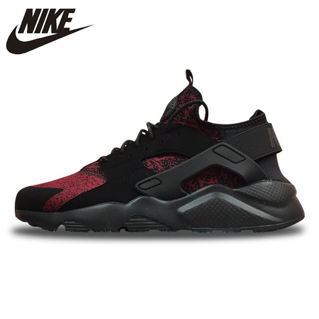 new product c1a40 04f4c ... coupon code for original new arrival official nike air huarache run  ultra mens and womens black