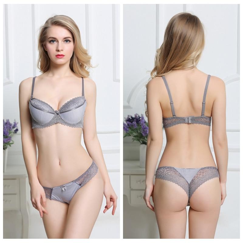 sexy BH- und Unterwäsche-Sets