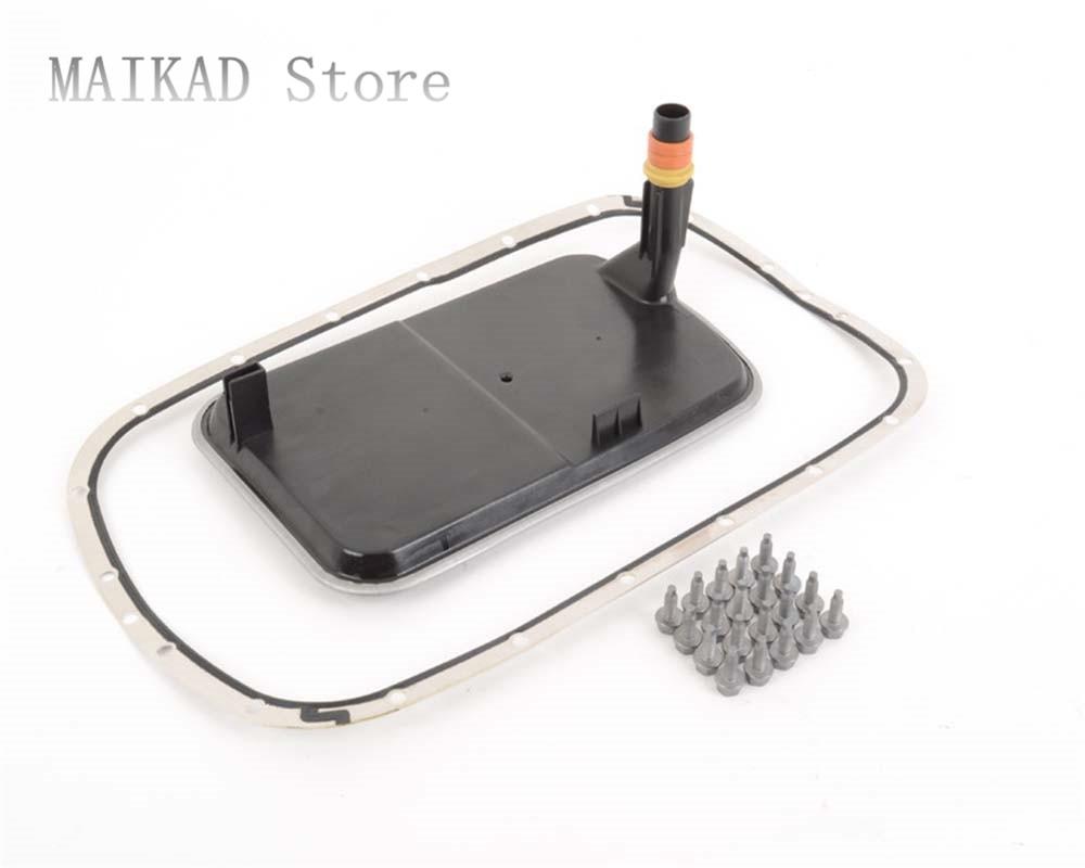 small resolution of transmission filter kit for bmw x3 e83 2 0d 2 0i 2 5i 3 0d 3 0