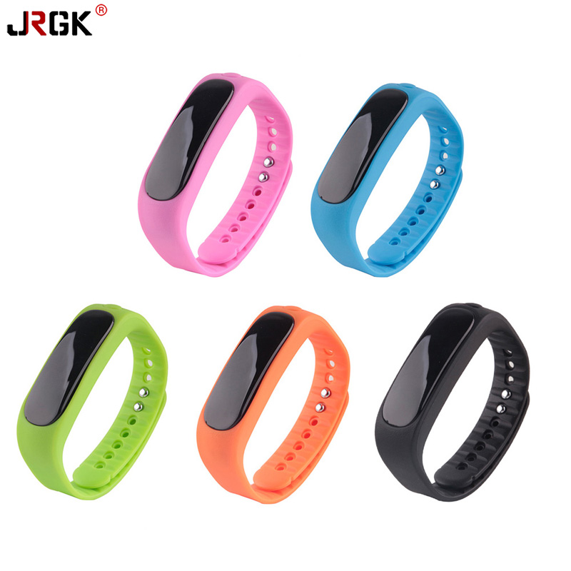 Waterproof Fashion Bluetooth Smart Activity Tracker Bracelet E02 Band Call SMS Remind Sport Watch Connected For