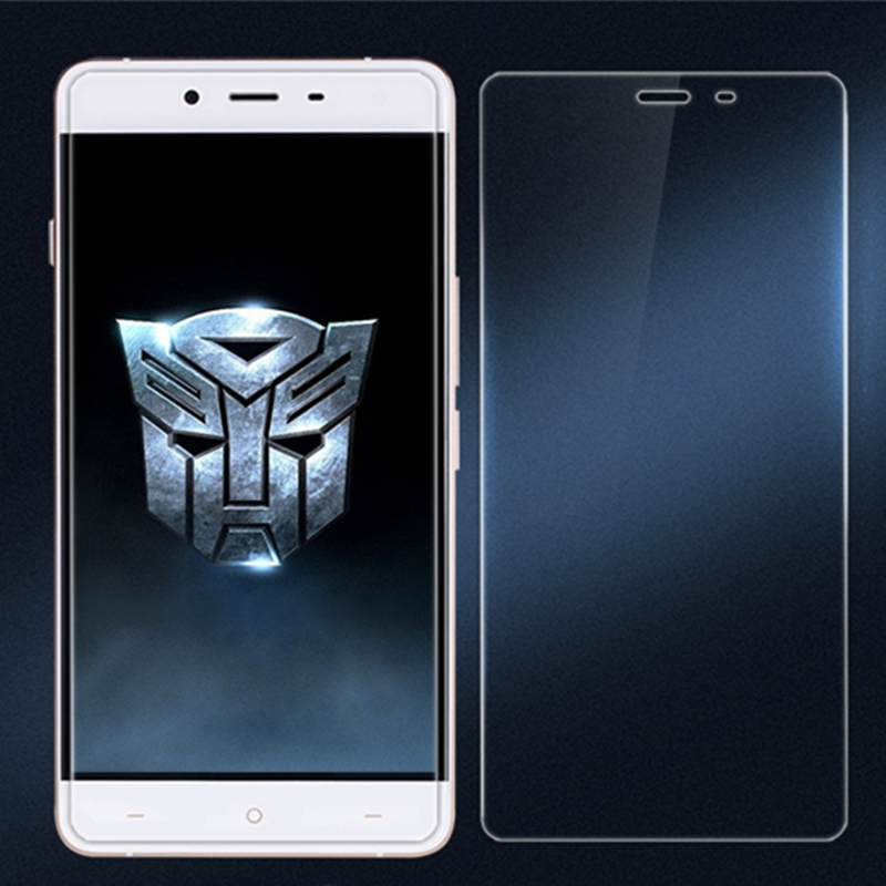Oneplus X Tempered Glass 5.0inch 100% New Official Premium Screen Protector Film For Oneplus X Cell Phone + Free shipping