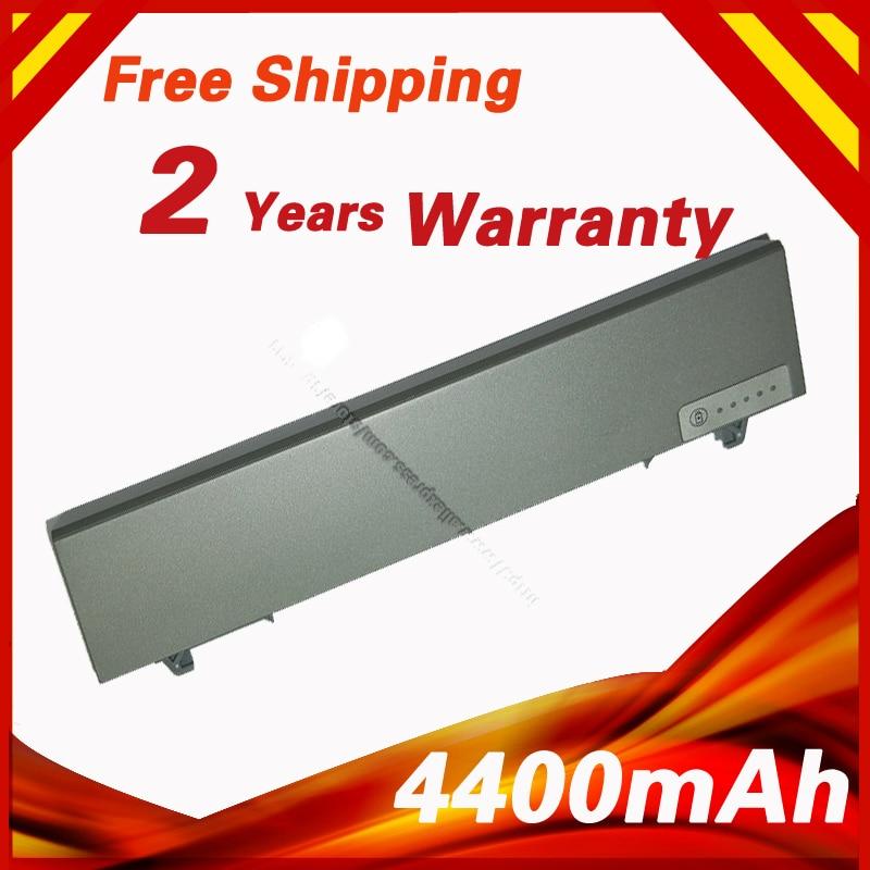 4400mAh Laptop Battery For Dell Latitude E6400 E6410 E6500 E6510 Precision M2400 M4400 M4500 M6400 M6500 312-0753 312-0754