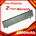 4400mAh Laptop Battery for Dell Latitude E6400 E6410 E6500 E6510 Precision M2400 M4400 M4500 M6400 M6500 312-0753 312-0754