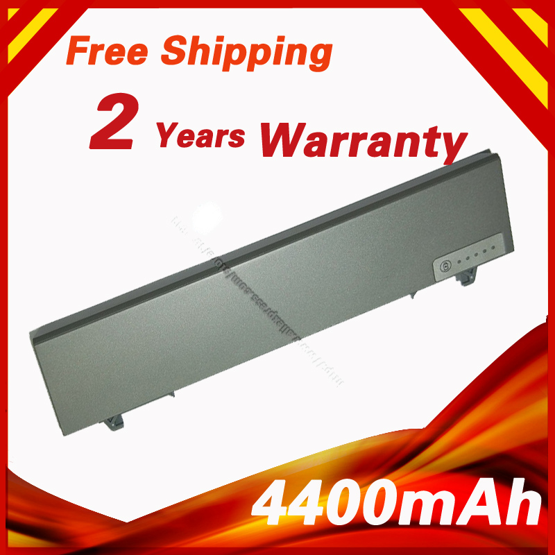 4400mAh Laptop Battery for Dell Latitude E6400 E6410 E6500 E6510 Precision M2400 M4400 M4500 M6400 M6500 312-0753 312-0754 image