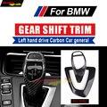 B + C стиль для BMW F32 F33 левый руль углеродный автомобильный genneral чехол для рычага переключения передач отделка F36 F80 F82 F83 420i 428i 430i 435i 440