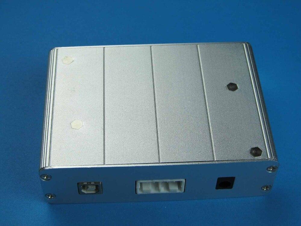 Escáner de motor para herramienta de diagnóstico de motocicleta yamaha 2 años de garantía - 6