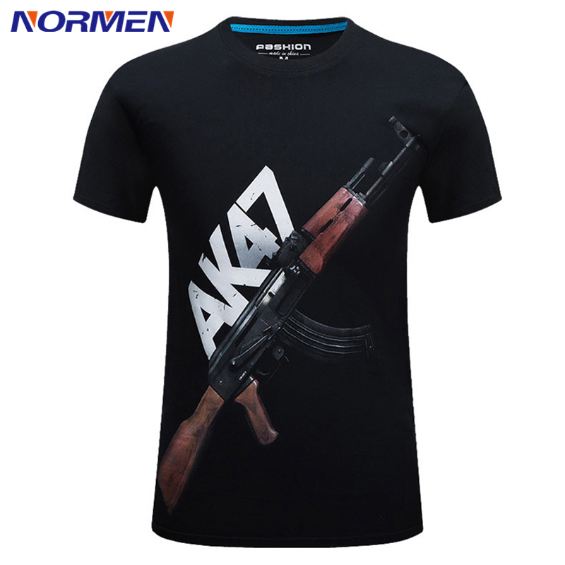 New brand mens fashion t shirt 2017 short o neck print t for Latest shirts for mens 2017