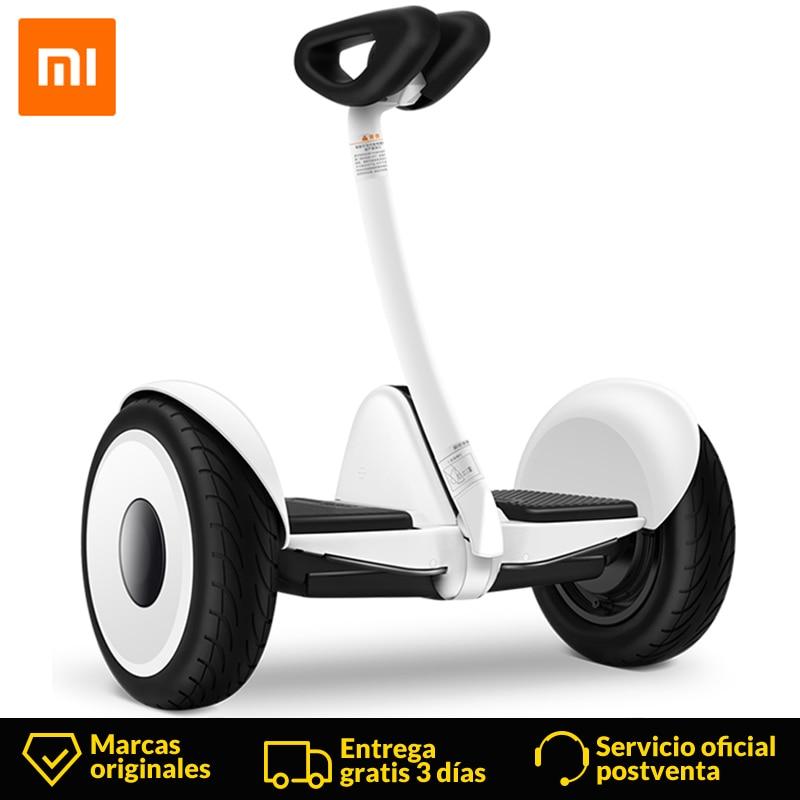 Xiaomi balance électrique voiture & 2 roues adulte scooter électrique & twist voiture auto-équilibrage voiture électrique adulte enfant voyage 30 km/h