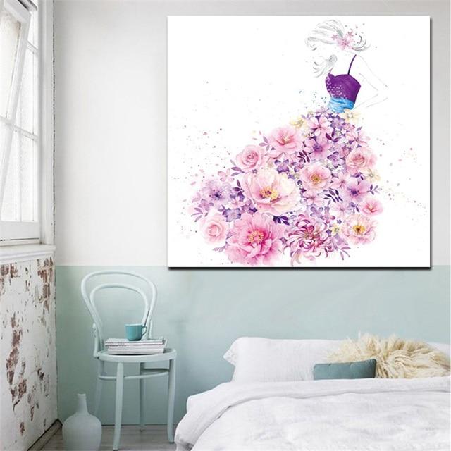 Impression Moderne Artistique Papillon Fleur Fille Peinture L huile sur Toile Graffiti Photo Pop Art Pour.jpg 640x640 Résultat Supérieur 1 Inspirant Canape Jaune Und Galerie Street Art Pour Salon De Jardin Image 2017 Sjd8