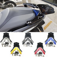 Motorcycle CNC parts Forza Rear Bracket Carrier Tail rack Rear tailbox top box luggage bracket For Honda FORZA250 Forza300 125