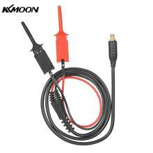 Digital Oscilloscope Probe MCX + Replaceable Test Hook Probes Cable osciloscopio for Mini DSO Nano Quard DSO201 DSO203