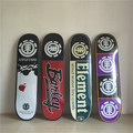 "ELEMENT Skateboard Decks Canadian Maple Wooden Board Decks Skateboard 8""x31.625"" Shape Skate"