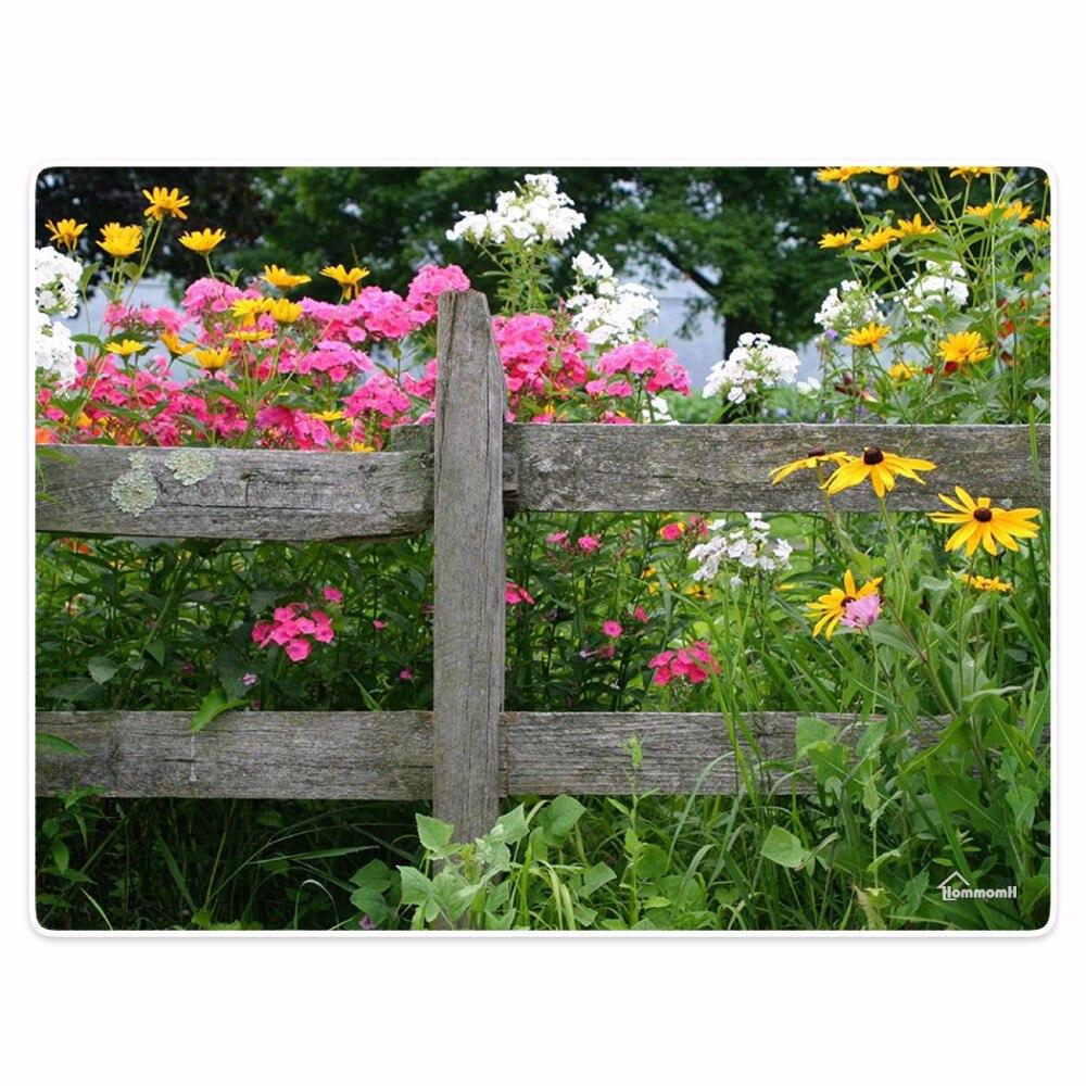 Flower bed fence promotion shop for promotional flower bed for Flower bed fencing