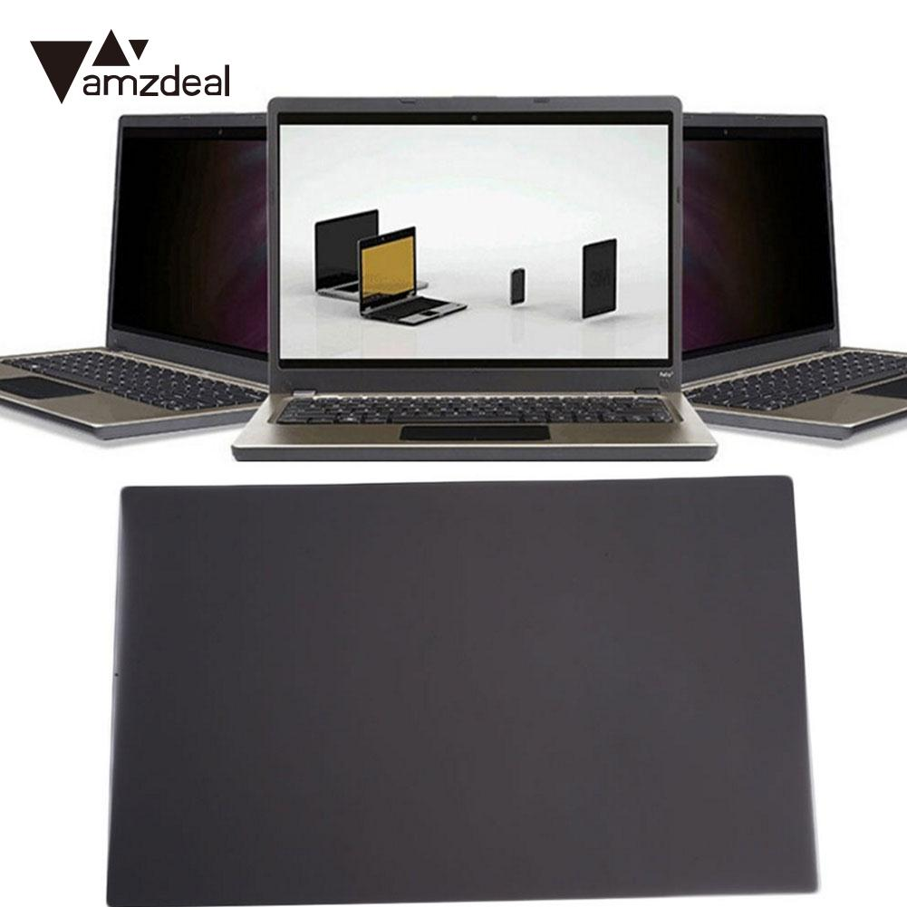 Laptop LCD Monitor Screen Peep Proof Film For Apple 13Inch 16:9 Notebook image