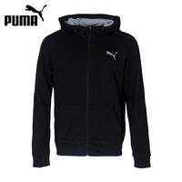 Original New Arrival 2017 PUMA StretchLite FZ Hoody Men S Jacket Hooded Sportswear
