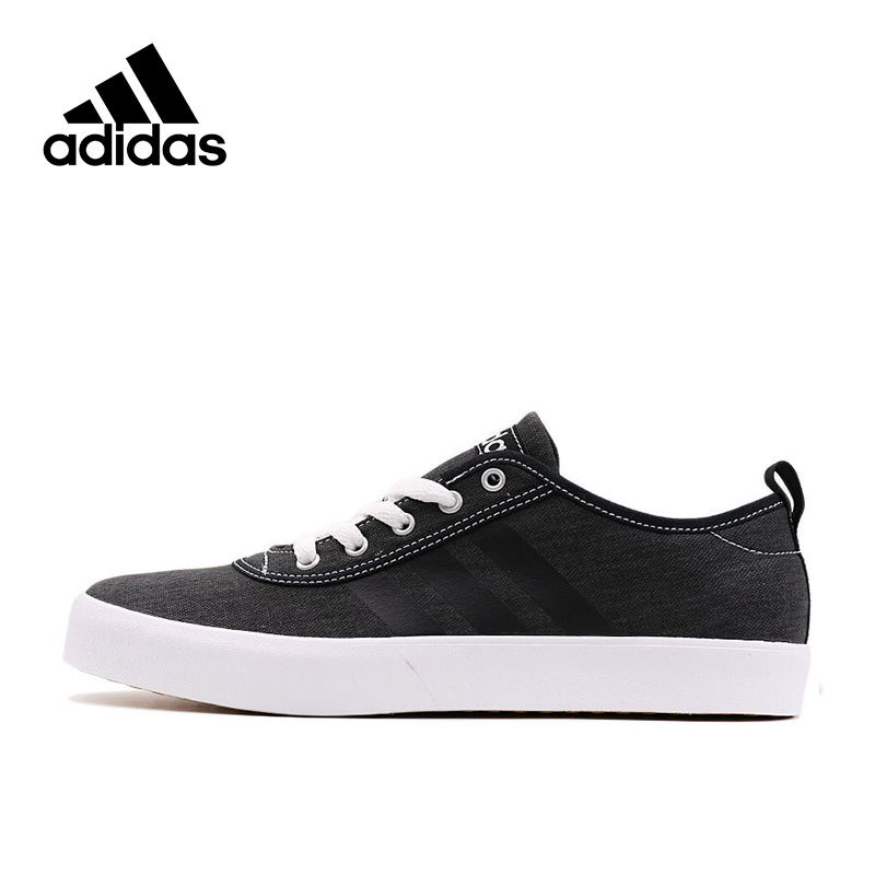 Authentic New Arrival Adidas NEO Label NEOSOLE Men's Skateboarding Shoes Sneakers Classique Comfortable adidas original new arrival official neo women s knitted pants breathable elatstic waist sportswear bs4904
